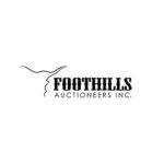 Foothills Auctioneers