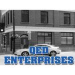 QED Enterprises Ltd