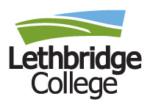 Lethbridge College, Claresholm