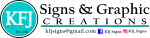 KFJ Signs & Graphic Creations