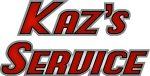 Kaz's Service