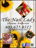 The Nail Lady